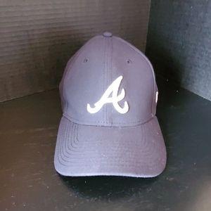 New Era Braves baseball cap
